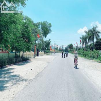Cần Bán Lô Góc Đường Phúc Thọ Đi Chợ Sơn, Ngay Uỷ Ban Nghi Thạch - 542719