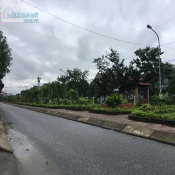 Bán Đất Xây Biệt Thự Mặt Đường Kênh Bắc, Phường Hà Huy Tập - 543010
