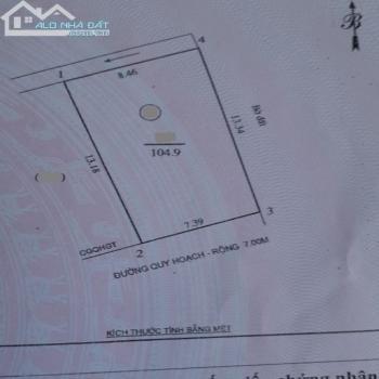 Bán Đất Đấu Giá Khối 9 Quán Bàu - 543529