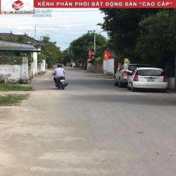 2 Lô Liền Kề Duy Nhất Bám Đường Nguyễn Sư Hồi Vuông Vắn, Siêu Đẹp - 543646