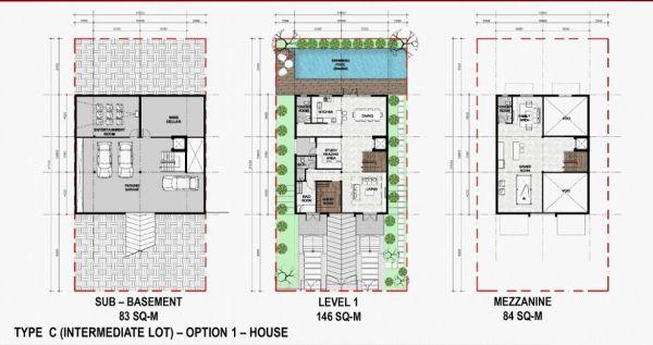 Bán Biệt Thự Kingcown Thảo Điền, Đã Tt 70%, Cuối Năm Nhận Nhà, 390M2, 1 Hầm + 4 Lầu - 544336