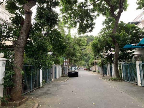 Bán Gấp Biệt Thự Liền Kề Mỹ Thái, Phú Mỹ Hưng, Quận 7 - 544504