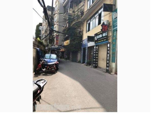Bán Nhà Kim Đồng Mặt Ngõ Lô Góc Ô Tô Vào Tận Nhà, 4 Thoáng  43M2X 5Tx Mt 5M, 4.6 Tỷ. - 544552