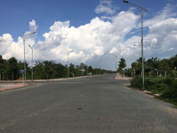 Đất Nền Phường Tân Ngãi_Cần Bán Giá 797 Triệu - 544765