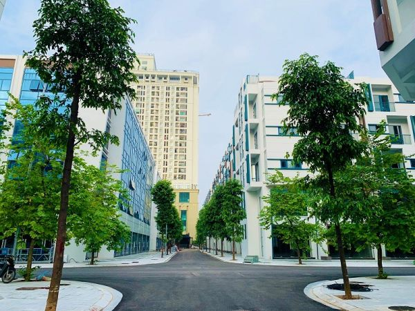 Suất Ngoại Giao Shophouse Ngân Hà Vạn Phúc Mặt Đường Tố Hữu Hà Đông Tiện Kinh Doanh - 544822
