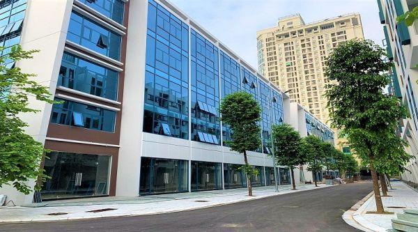 Suất Ngoại Giao Shophouse Ngân Hà Vạn Phúc Mặt Đường Tố Hữu Hà Đông Tiện Kinh Doanh - 544828