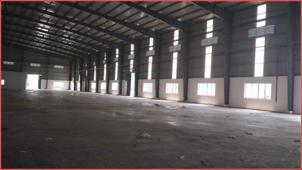 Dịch Vụ Cho Thuê Nhà Xưởng Kcn Tân Phú Trung 3.000M2, 5.200M2, 7.000M2, 10.000M2 Củ Chi, Giá Tốt - 545530