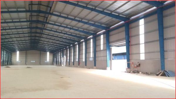 Cho Thuê Kho Xưởng 3.000M2 Đường Quốc Lộ 1A, Bình Chánh, Giá Tốt Nhất Bình Chánh - 545566