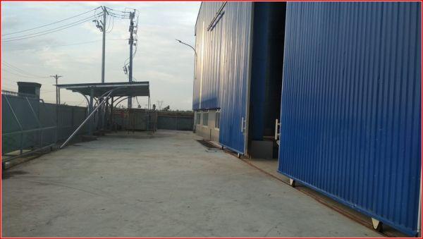 Cho Thuê Kho Xưởng 3.000M2 Đường Quốc Lộ 1A, Bình Chánh, Giá Tốt Nhất Bình Chánh - 545572