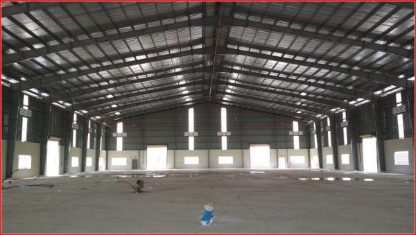 Cho Thuê 5.700M2 Showroom, Kho Chứa Hàng, Phù Hợp Ngành Ô Tô, Đá Hoa Cương, Giá Rẻ - 545581