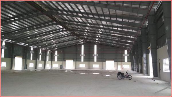 Cho Thuê 5.700M2 Showroom, Kho Chứa Hàng, Phù Hợp Ngành Ô Tô, Đá Hoa Cương, Giá Rẻ - 545587