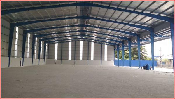 Cho Thuê Gấp Nhà Xưởng 2.500M2 Mặt Tiền Phan Văn Hớn, Hóc Môn - 545692