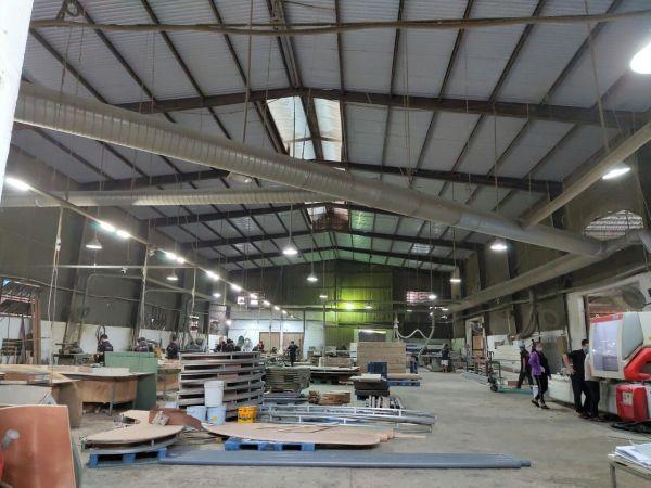 Cho Thuê Nhà Xưởng 3.000M2 Container 24H Giáp Nguyễn Văn Quá, Quốc Lộ 1A, Giá Rẻ Quận 12 - 545740