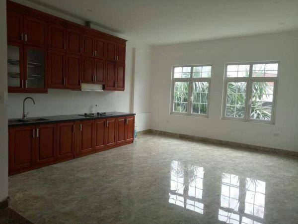 Nhà Đẹp Lung Linh, 6 Tầng, Thang Máy, Cạnh Công Viên - 546211