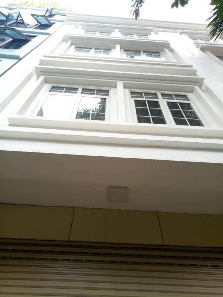 Nhà Đẹp Lung Linh, 6 Tầng, Thang Máy, Cạnh Công Viên - 546220