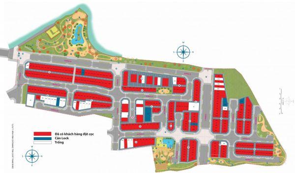 Biệt Thự Verosa Khang Điền, Căn Cos 296M2 Đất, 2 Tầng, Ck 4%, Tặng Xế Xịn - 546943