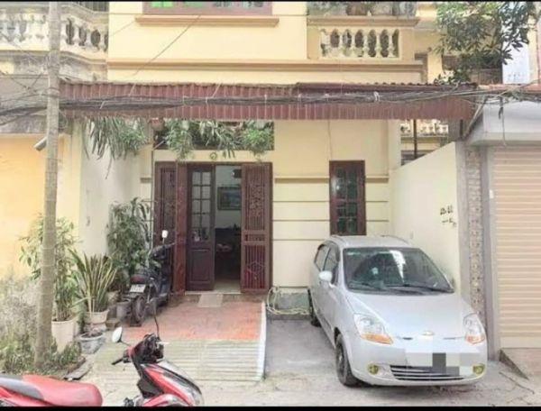 Bán Nhà Riêng Tại Phố Hoàng Đạo Thành , Thanh Xuân Ô Tô Tránh - 547042