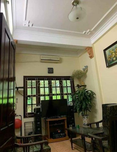 Bán Nhà Riêng Tại Phố Hoàng Đạo Thành , Thanh Xuân Ô Tô Tránh - 547045