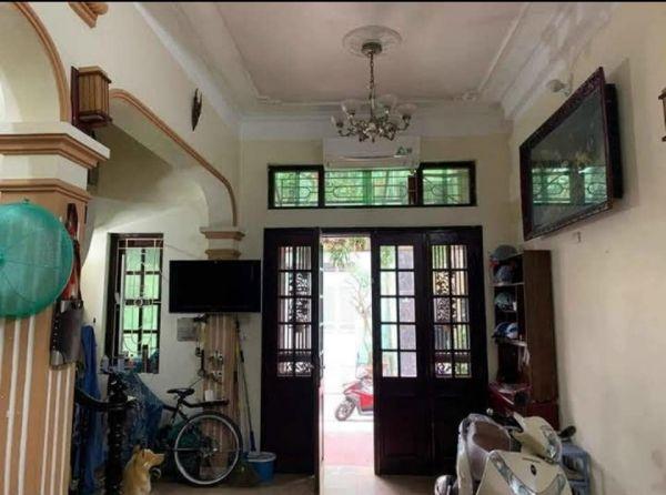 Bán Nhà Riêng Tại Phố Hoàng Đạo Thành , Thanh Xuân Ô Tô Tránh - 547048