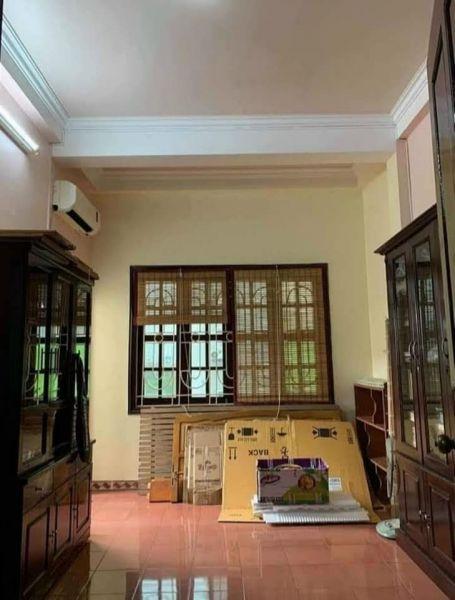 Bán Nhà Riêng Tại Phố Hoàng Đạo Thành , Thanh Xuân Ô Tô Tránh - 547051
