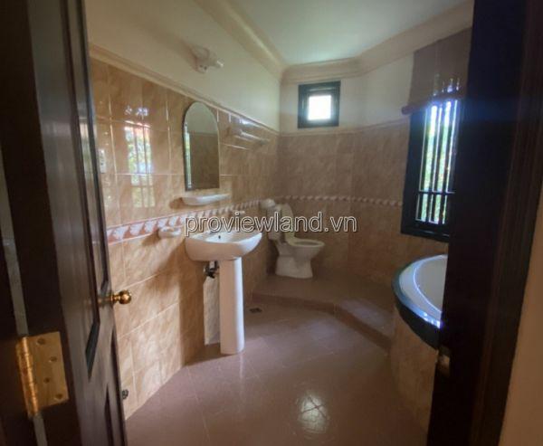 Bán Biệt Thự Thảo Điền Khu Compound 307M2, 1 Trệt 2 Lầu, Giá 61 Tỷ - 548200