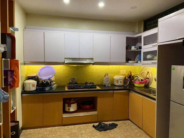 Nhà Đẹp Ở Ngay - Trung Tâm Quận Thanh Xuan - 548560