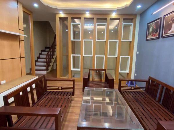 Nhà Đẹp Ở Ngay - Trung Tâm Quận Thanh Xuan - 548566