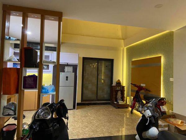 Nhà Đẹp Ở Ngay - Trung Tâm Quận Thanh Xuan - 548569