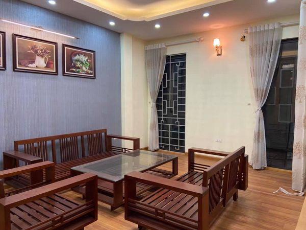 Nhà Đẹp Ở Ngay - Trung Tâm Quận Thanh Xuan - 548572