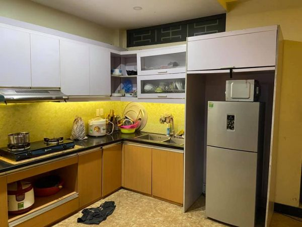Nhà Đẹp Ở Ngay - Trung Tâm Quận Thanh Xuan - 548575