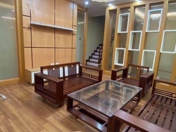 Nhà Đẹp Ở Ngay - Trung Tâm Quận Thanh Xuan - 548578
