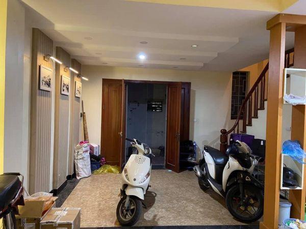 Nhà Đẹp Ở Ngay - Trung Tâm Quận Thanh Xuan - 548581