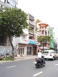 Bán Tòa Nhà Văn Phòng Quận 1 Nguyễn Văn Thủ 8.5X17M, 1 Hầm + 8 Tầng - 548611