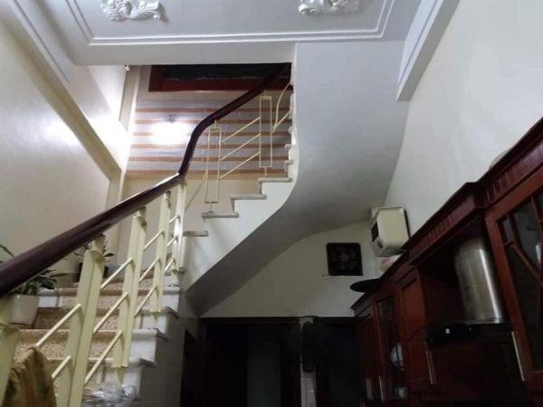 Vị Trí Nhà Rất Đẹp Ngõ Thông Ô Tô Tránh - Kinh Doanh - Gần Phố - 549313