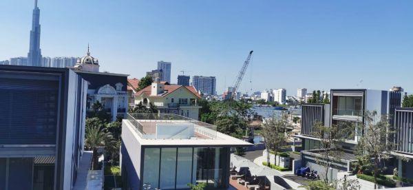 Cần Bán Villa Thuộc Dự Án Holm Residences 137 Nguyễn Văn Hưởng Thảo Điền - 549505