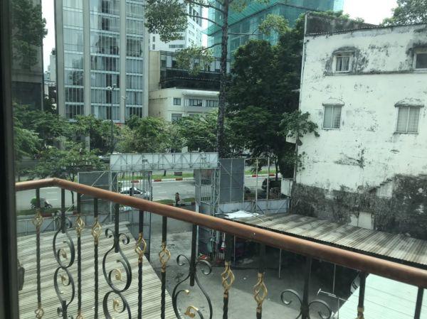Bán Nhà Mt Hồ Tùng Mậu, 92M2 Sổ Đỏ, 5 Tầng, Chính Chủ 85 Tỷ - 549580