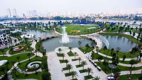 Cần Bán Nhanh, Bán Lỗ, Villa Vinhomes Tân Cảng, 500M2, 1 Hầm + 3 Tầng, Sổ Hồng - 549772