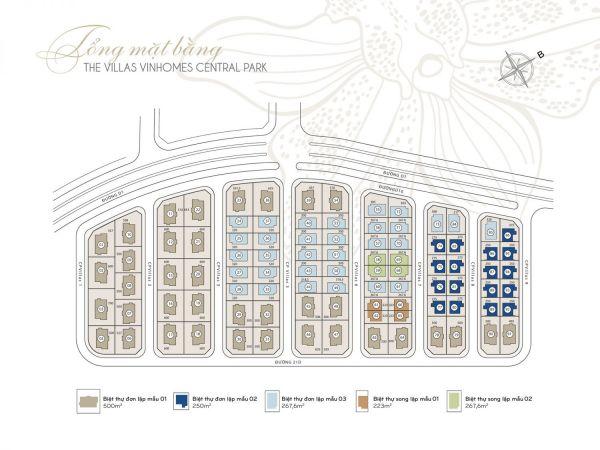 Cần Bán Nhanh, Bán Lỗ, Villa Vinhomes Tân Cảng, 500M2, 1 Hầm + 3 Tầng, Sổ Hồng - 549775
