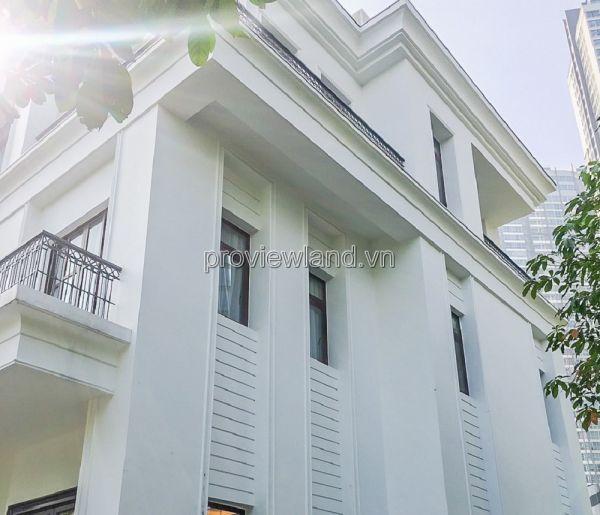 Bán Biệt Thự Vinhomes Central Park, 315M2 Sổ Hồng, 5Pn-6Wc, 95 Tỷ - 549811