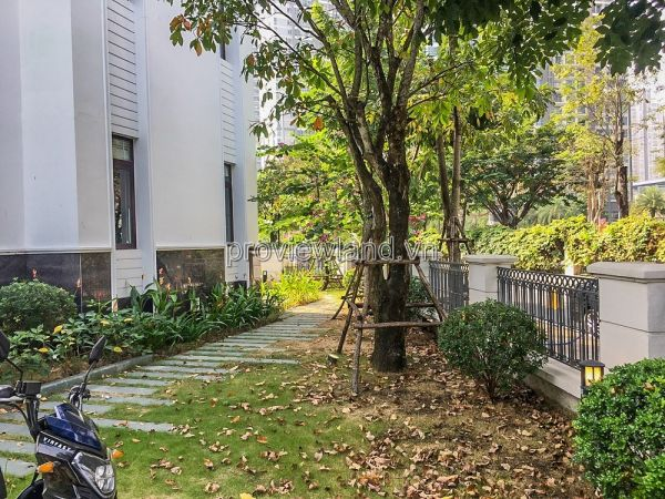 Bán Biệt Thự Vinhomes Central Park, 315M2 Sổ Hồng, 5Pn-6Wc, 95 Tỷ - 549814