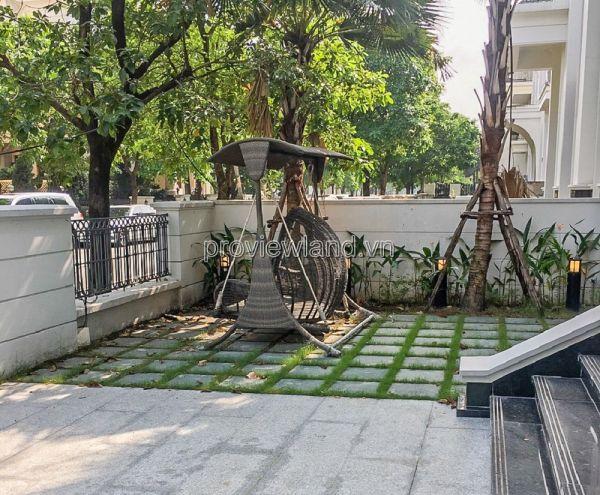 Bán Biệt Thự Vinhomes Central Park, 315M2 Sổ Hồng, 5Pn-6Wc, 95 Tỷ - 549817