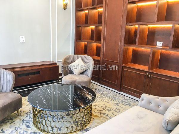 Bán Biệt Thự Vinhomes Central Park, 315M2 Sổ Hồng, 5Pn-6Wc, 95 Tỷ - 549823