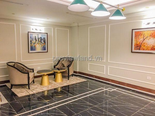 Bán Biệt Thự Vinhomes Central Park, 315M2 Sổ Hồng, 5Pn-6Wc, 95 Tỷ - 549829