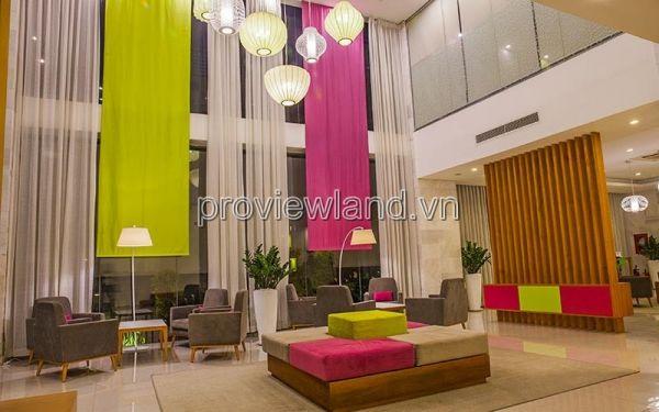 Bán Khách Sạn Vip Tại Pasteur Quận 3, 2 Hầm + 15 Tầng, 707M2 Đất - 549892