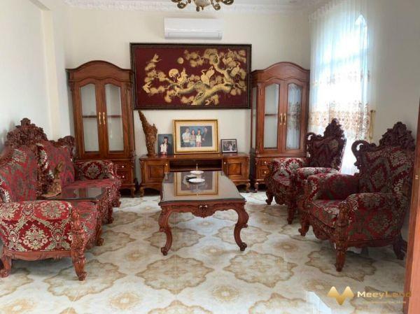 Bán Biệt Thự Quận 2, Giang Văn Minh, 12X20M, 1 Hầm + 4 Lầu, 65 Tỷ - 549958