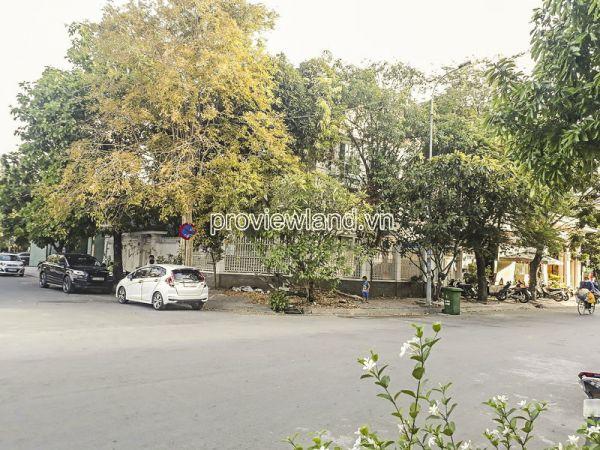 Bán Biệt Thự An Phú-An Khánh, Diện Tích 299M2 Đất, Giá 53 Tỷ Sổ Hồng - 549964