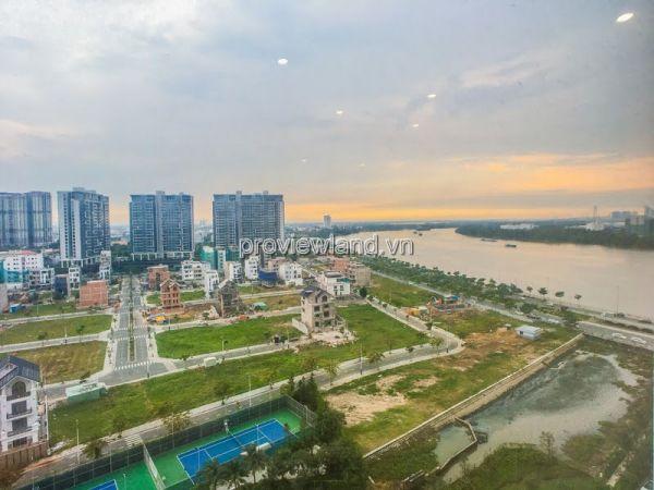 Bán Căn Hộ Đảo Kim Cương, Quận 2, View Sông, 117M2, 3 Phòng Ngủ, Giá 9 Tỷ - 550051