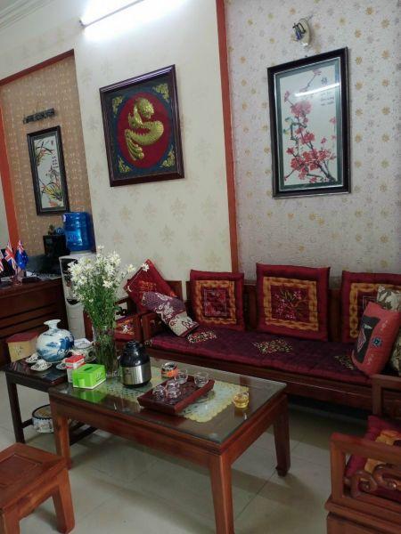 Bán Nhà Mặt Phố Gần Nguyễn Văn Linh, Hải Dương, 70M2, Mặt Tiền 5M, 3 Tầng, 5.2 Tỷ - 550111