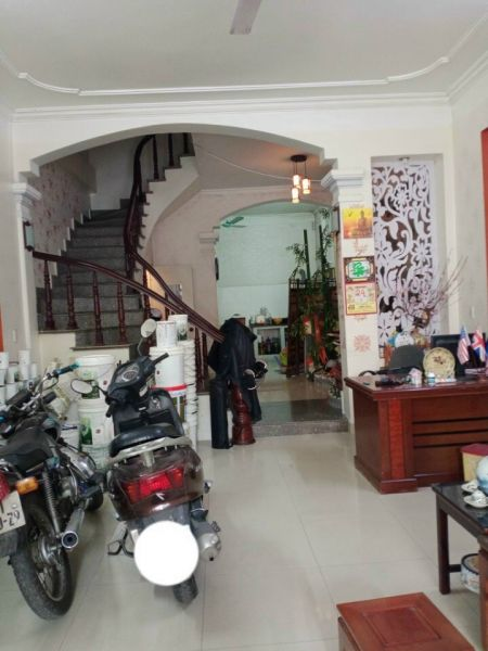 Bán Nhà Mặt Phố Gần Nguyễn Văn Linh, Hải Dương, 70M2, Mặt Tiền 5M, 3 Tầng, 5.2 Tỷ - 550117