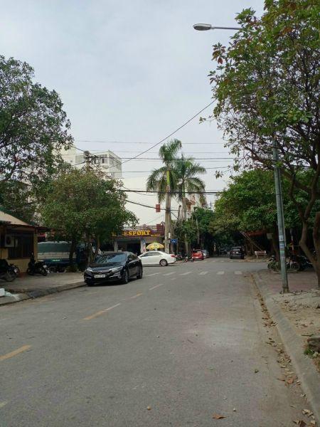 Bán Nhà Mặt Phố Gần Nguyễn Văn Linh, Hải Dương, 70M2, Mặt Tiền 5M, 3 Tầng, 5.2 Tỷ - 550129